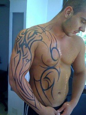 Tatuaż Na Ramię I Bark Strona 2 Forum Kfdpl