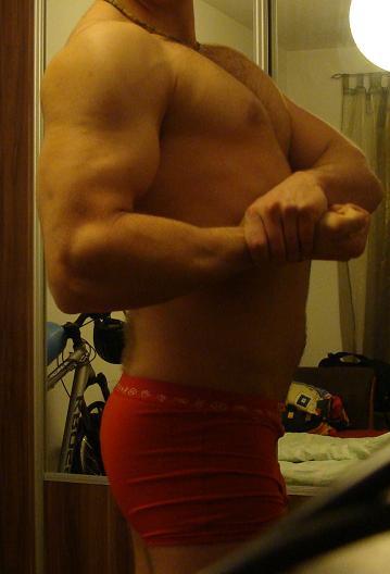 Biceps bokiem.JPG