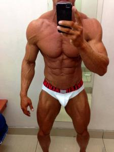 trenbolone acetate and proviron
