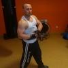 Moja bardzo mała siłownia - ostatni post przez drago84