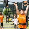 CrossFit - filmiki i zdjęcia. - ostatni post przez ArturKFD