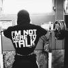 Trening na masę - ostatni post przez MHP